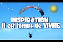 Motivational videos