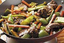 Moo Moo Beef Main Dishes