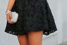 Fashion Inspiration / #mode #fashion #vogue