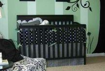 baby's room / habitación bebe