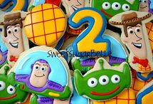 Toy Story Birthday / by Shannon Sirevaag