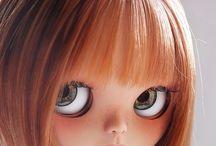 Cutie Dolls