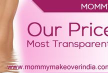 Mommy Makeover India