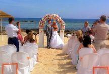 cyprus ceremony/reception