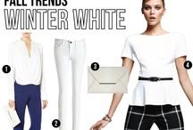 Winter 12/13 Trends