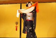Kikuya Kanzashi geisha photos
