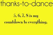 Keep Calm and Dance! / by Kim Perrone