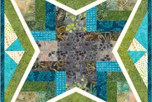 Quilting / Patchwork and Quilting projects