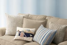 Decorative Cushions / by Laura Ashley USA