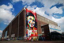 Best murals ever