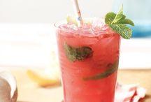 Coctails alcoholvrij