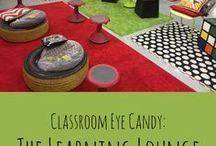 Classroom Organization The Write Stuff / Design and organization ideas for classrooms