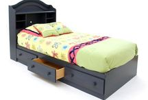 Home & Kitchen - Bed Frames, Headboards & Footboards