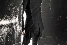 Rags / Evolutionary fashion