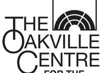 OAKVILLE THEATRE & ARTS
