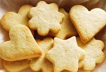 galletas y dulces faciles