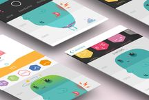 Mobile Interactions / Interesting ideas / concepts for UX on mobile.