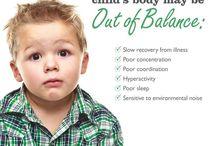 Chiropractic for Pregnant Woemn & Children