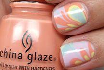 NAILS / nail designs or colors I like