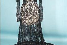 Vestidos 1910