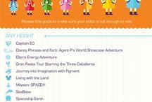 Disney 2017 / Disney trip with family