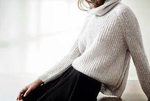 .. Knitwear ..