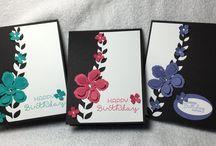 SU - botanical blooms