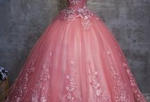 Most beautiful dresses