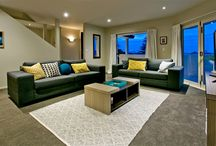 Home Staging - Pine Ridge / Part staging of a 4 bedroom family home.