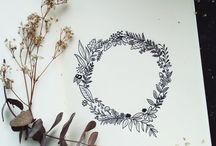 Lara Bispinck   Wedding illustrations