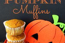 Halloween Little Pumpkins