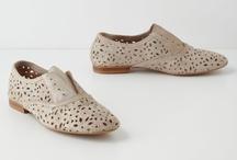 Shoes. / by Josie Ethington