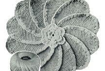Dishcloths/Potholders