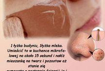 maseczki na twarz