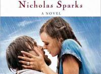 Ahhh Romantic novels