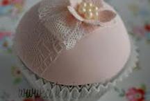 Minis & cupcakes