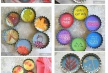 Craft/DIY / Cute DIY and Craft Ideas