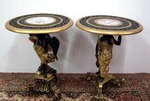 Rare tables