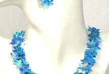 Sequin Jewellery