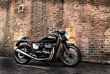 Motorbike goodies / Motorcycles worth looking at