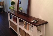 Awesome Furniture/Finishes