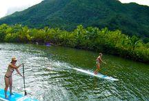 RAIATEA, l'île sacrée, berceau de la culture polynésienne