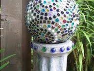 Bowling Ball / by Vicki Willis-Scribner