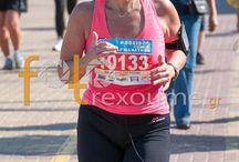 4ος Ποσειδώνιος Ημιμαραθώνιος Αθήνας 2013