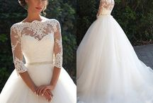 | WEDDING IDEAS |