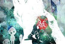 Anime - Mononoke