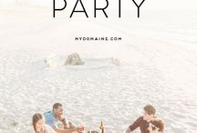 Party - Life is a Beach!