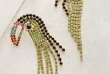 Jewelry - Rhinestones