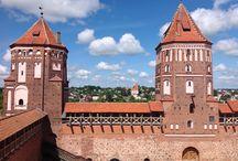 Белоруссия / Путешествия по Белоруси