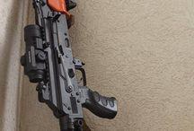 Guns tac
